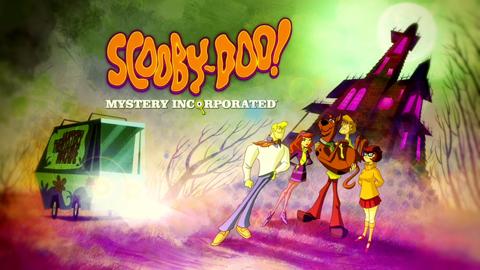 Scooby Doo, Mystery Inc.
